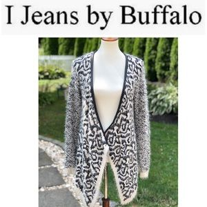 Long cardigan by IJeans by buffalo $85 retail!